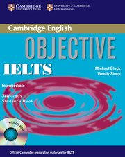 Objective IELTS Advanced Student's Book